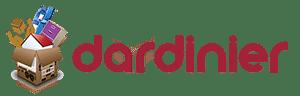 logo dardinier demenagement