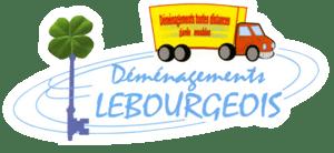 logo demenagements lebourgeois