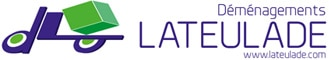 logo demenagements lateulade